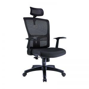 Hugo 1 H/B Office Chair