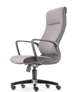 Klair Presidential High Back Fabric Office Chair