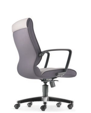Klair Presidential Medium Back Fabric Office Chair