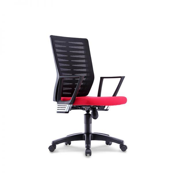 Leaf 5A M/B Office Chair
