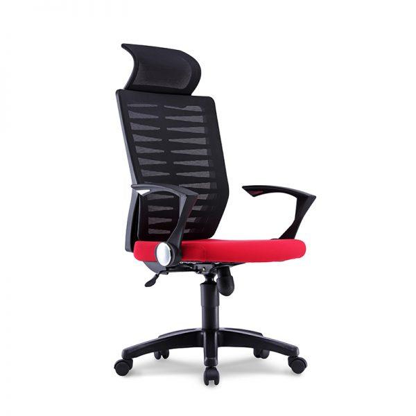 Leaf 5B H/B Office Chair