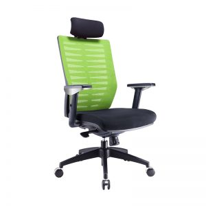 Leaf 1 H/B Office Chair