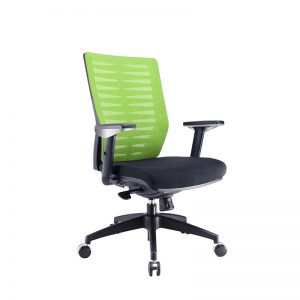 Leaf 1 M/B Office Chair