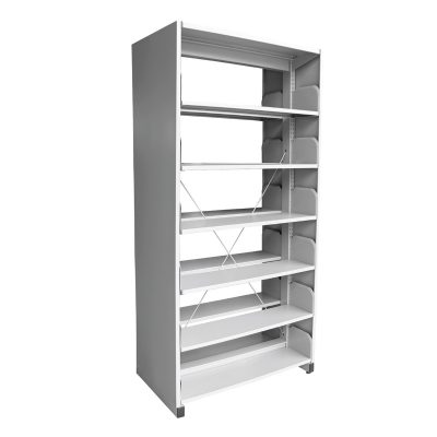 Library Shelf - Office Steel Furniture Manufacturer