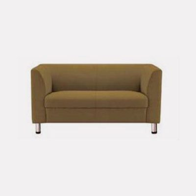 Lino Office Sofa - 2 Seater