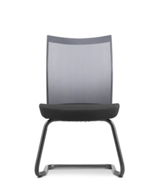 Mesh 2 Visitor/Conference Fabric Office Chair