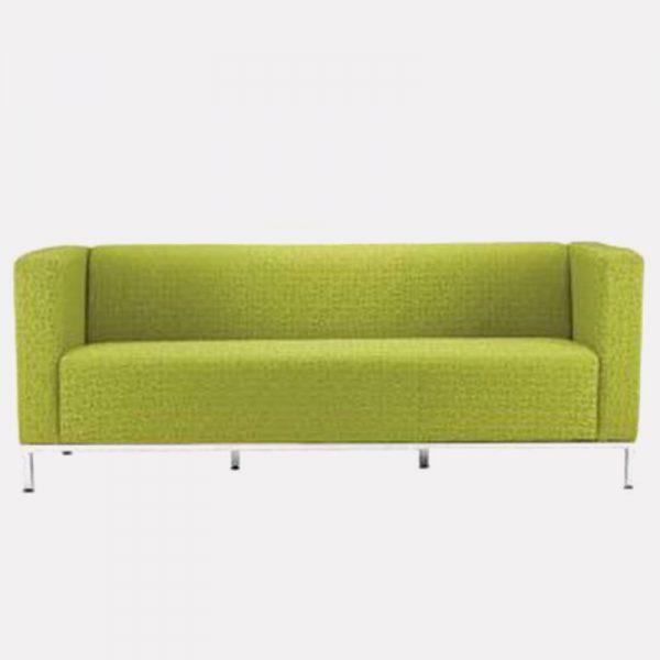 Mida Office Sofa - 3 Seater