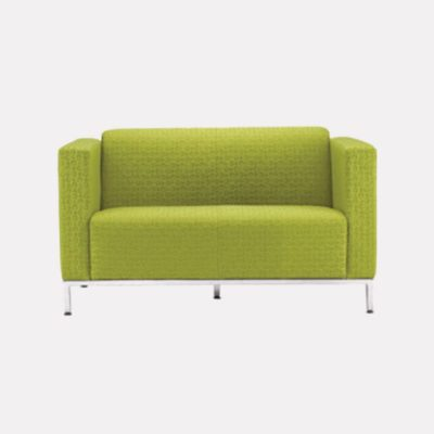 Mida Office Sofa - 2 Seater