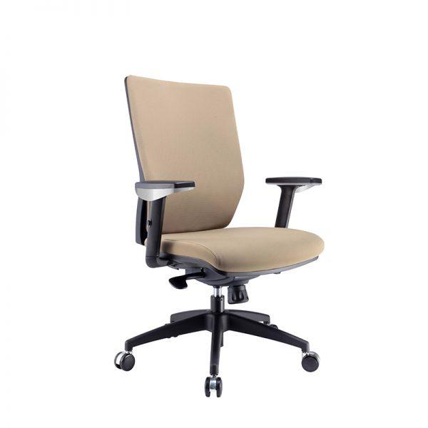 Nemo 1 Black 1 M/B Office Chair