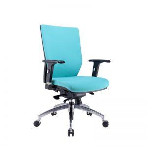 Nemo 2 Chrome 1 M/B Office Chair