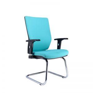 Nemo 2 Chrome 1 V/A Office Chair