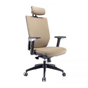 Nemo 1 Black 1 H/B Office Chair