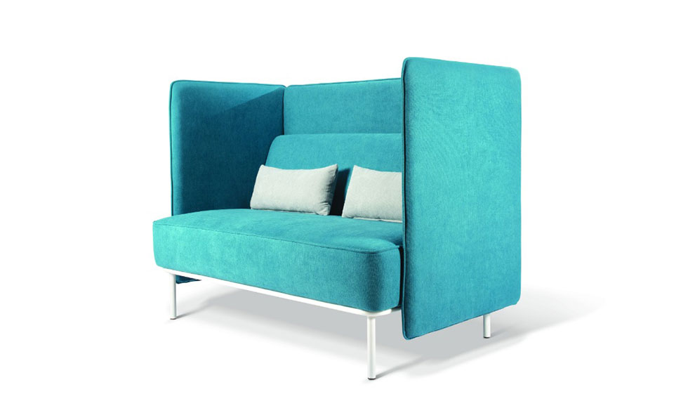 Puchong Office Sofa Manufacturer - Keno Design
