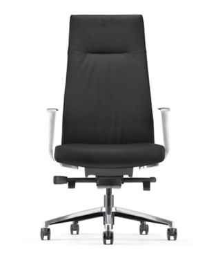 Premium Lowres Presidential High Back Leather Office Chair