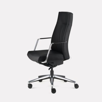 Premium Lowres Leather Office Chair - Keno Design Office Chair Supplier