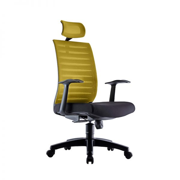 Pro 1H/B Office Chair