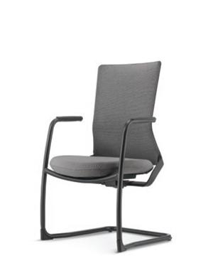 Royce Presidential Medium Back Softech Office Chair