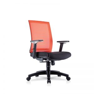 Vin F2 M/B Office Chair