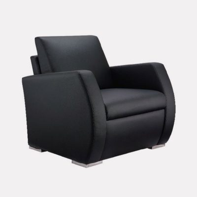 Zita Office Sofa - 1 Seater