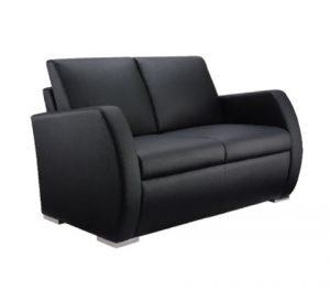 Zita Office Sofa - 2 Seater