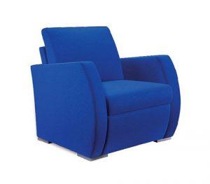 Zita Office Sofa - 1 Seater