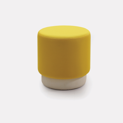 Office Chunky Stool