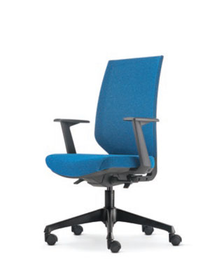 Zenith Presidential Medium Back Softech Office Chair