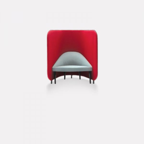 Cubicle Office Sofa