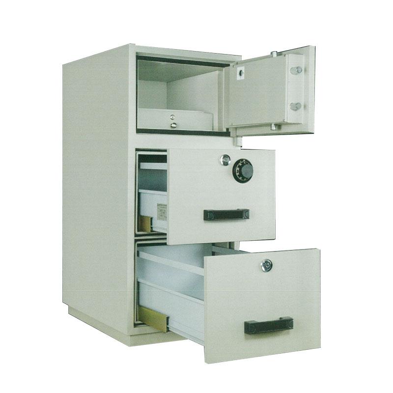 Falcon Safe - Multipurpose Unit Safe Cabinet Specification