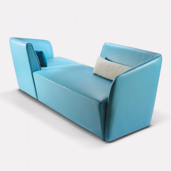 Infinity Office Sofa Seats