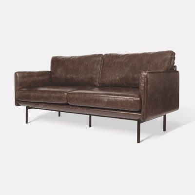 Loft Office Sofa - Two Seater