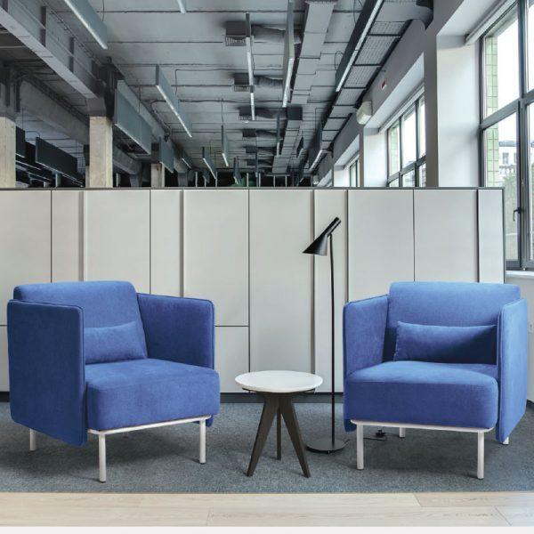 Xtra Office Sofa
