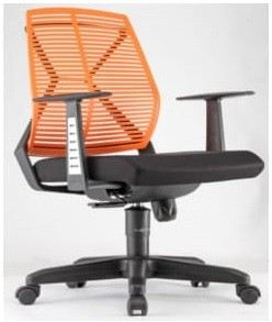 Wifi Lite 1 Low Back Chair