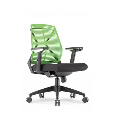 WIFi LITE 2 L/B Office Chair - Keno Design Office Chair Manufacturer