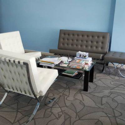 UNISEL Selangor - Keno Design | Office Furniture Manufacturer