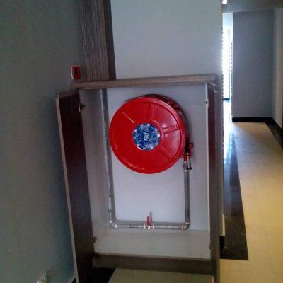 D Metro Budget Hotel - Keno Design   Office Furniture Manufacturer