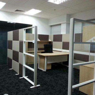 Tokio Marine Insurance - Keno Design | Office Furniture Supplier