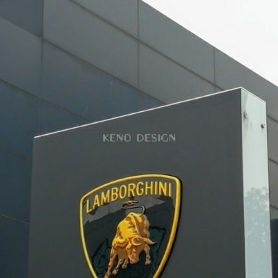 Lamborghini Kuala Lumpur - Keno Design | Office Furniture Manufacturer