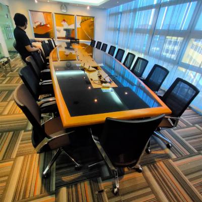 Heitech Padu Berhad - Keno Design | Office Furniture Manufacturer